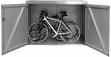 Reinkedesign Fahrradgarage/Multifunktionsbox