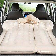 Reise-aufblasbares Bett für Auto, erwachsene