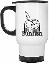Reisebecher Sunfish Vintage Reisebecher,