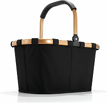 Reisenthel Accessoires reisenthel - carrybag frame, gold / schwarz