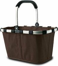 Reisenthel Accessoires reisenthel - carrybag, mokka