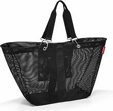 Reisenthel Accessoires reisenthel - meshbag XL, schwarz