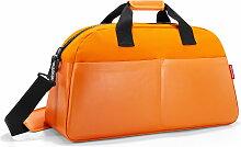 Reisenthel Accessoires reisenthel - overnighter canvas, orange