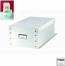 Reisenthel Accessoires Stapelbox 3er Set CW0191