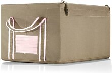 Reisenthel Accessoires Storagebox S Khaki FR5010