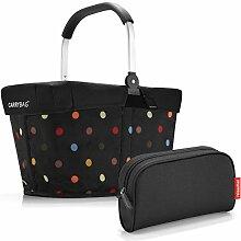 reisenthel carrybag mit Cover Abdeckung Deckel