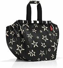 reisenthel easyshoppingbag Stars passt in