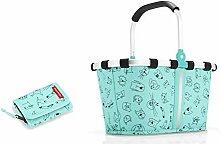 reisenthel Kinder Einkaufskorb/carrybag XS +