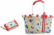 reisenthel Kinder Einkaufskorb/carrybag XS und