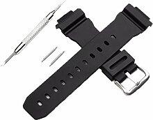 Rekkles Uhrenarmband-Bügel Ersatz für Casio