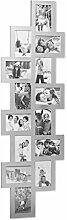 Relaxdays Bilderrahmen Collage, Bildergalerie 14
