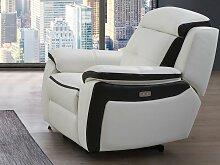 Relaxsessel Fernsehsessel elektrisch ANGELIQUE -