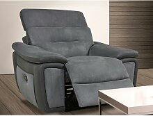 Relaxsessel Fernsehsessel PARUA - Grau