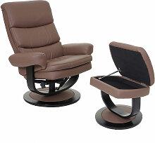 Relaxsessel HHG-627, Fernsehsessel TV-Sessel