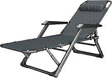 Relaxsessel, Klappstuhl, Bürostuhl, Mittagspause,