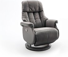 Relaxsessel Relaxsessel Grau  Modern 77