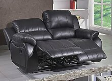 Relaxsofa Couch Fernsehsessel Relaxsessel