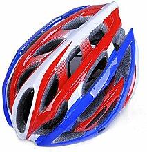 Relddd Fahrradhelm Gemacht von Eps + pc Einteilige
