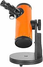 Relddd Teleskop Astronomisches Teleskop Orange