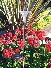 RELIGHTABLE Solarbetriebene Gartenstecker