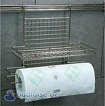 Relingsystem Küchenrollen-Halter KR09