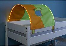 Relita Tunnel klein mit LED-Beleuchtung, Design