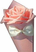 RemeeHi 100Sweet Love Hochzeit Favor Konus Box
