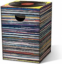 Remember Papphocker belastbar bis 200 kg Music