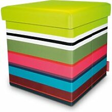 Remember - Sitting Box, Verano