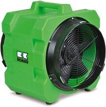 Remko Hochleistungs-Ventilator   RAV 35   mit