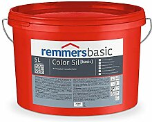 Remmers Fassadenfarbe