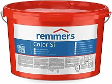 Remmers iQ-Paint Wandfarbe, weiss -