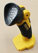 REMS Akku Taschenlampe LED für Akku 14,4V