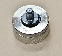 REMS Aufweitkopf Cu 12 Nr. 150110 Ex-Press Rohraufweiter Expander Rohre Sanitär