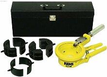 REMS Cut 110 Cu-INOX Set 60-80-100-110