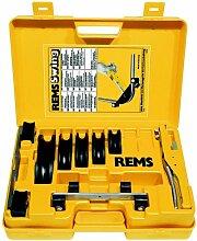 REMS-Einhand Rohrbieger Swing Set 14-16-18-20-25/26mm