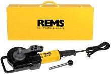 Rems Handrohrbieger Curvo-Set 15-18-22-28 mm, 580027