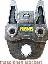 REMS Preßzange V15 passend System Viega