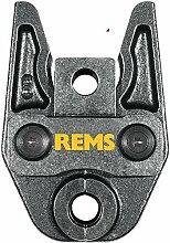 REMS-Preßzange V22 passend System Viega