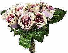 Renaissance 2000Rose Blumenstrauß mit
