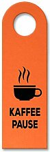 rendaffe - 3X Kaffeepause