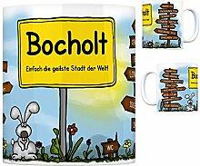 rendaffe - Bocholt - Einfach die geilste Stadt der
