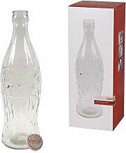 rendaffe Coca-Cola XXXL Spardose aus Glas - ca. 51