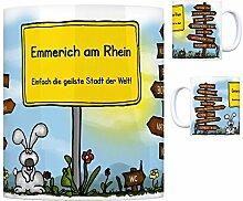 rendaffe - Emmerich am Rhein - Einfach die geilste