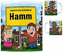 rendaffe - Herzlich Willkommen in Hamm (Westfalen)