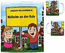 rendaffe - Herzlich Willkommen in Mülheim an der