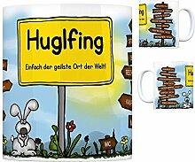 rendaffe - Huglfing - Einfach die geilste Stadt