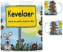 rendaffe - Kevelaer - Einfach die geilste Stadt