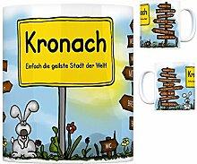 rendaffe - Kronach Oberfranken - Einfach die