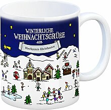 rendaffe - Oberhausen-Rheinhausen Weihnachten